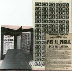 176. 170 Years Of Ceres Box, Spring 2019 Philatelic Show Nine