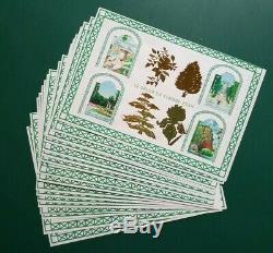 - 17 Stamp Exhibition 2004 New Blocks Deluxe