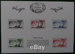 2016 11 Sheets With Bs30a Pa # 29 Treasures Of Philately