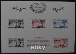2016 The 11 Slips With Bs30a Pa No. 29 Treasures Of Philately