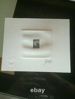 Event Artist Signs Rare Beaujard Marianne 100g