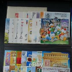 France Bloc Cnep Complete Collection 1946 2018 No. 1/78 Neuf Luxe Mnh