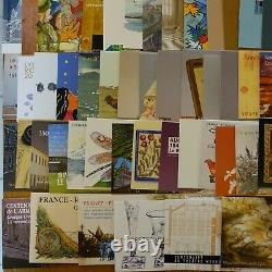 France Bloc Souvenir Collection Completes 2003 2019 No.1/155 Neuf Luxe Mnh