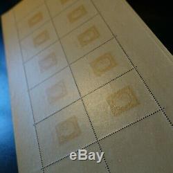 France Miniature Sheet No. 5 Exhibition Citex Nine Luxury Mnh Riviera 900