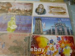 France Neufs Blocs Souvenirs Philatelic Complet 2013 Under Blister