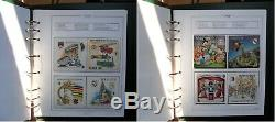 France New Album Block 1/59 Cnep Maury From 1980 To 2011 + Forerunner 1946