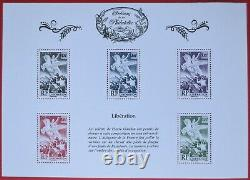 France- Treasury Of The Philatélie 2015 Complet Bs11 To Bs20 Neufs Superbe