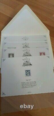 Heritage Of France And Sage 2020 Leaflet The 11 New Leaflets