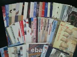 Philatelic Remembrance (lot Of 60 - 1 Offered)