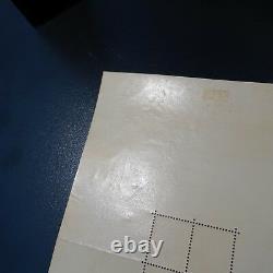 Sheet Sheet Bloc N°1 Exhibition De Paris Neuf With Gomme D'origine