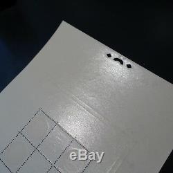 Sheet Sheet Exposure Pexip Cérès Block 3b New Exclusive Mnh Cote 500