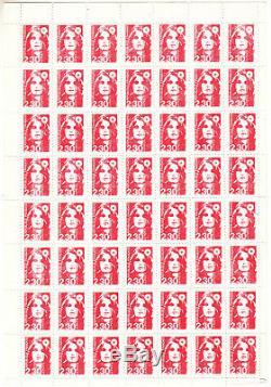 Skate Stamps France 56 Fake De Marseille No Maury No. 2623 C 3360