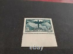 Stamp Of France No. 321 New Luxury On The Edge Of Sheet Rating 800 Euro
