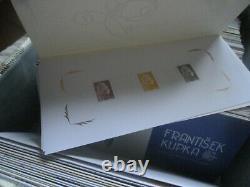Stamps France Blocks Memories Yt 1/163 Nine