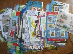 Stamps France Lot 155 Block Nine XX
