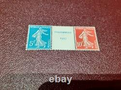 Stamps Of France No. 242a New Luxury Rating 1200 Euro