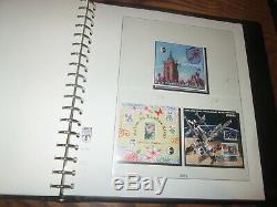 Album Lindner Bloc Cnep Yt 1/57 (1980/2010) Neuf XX