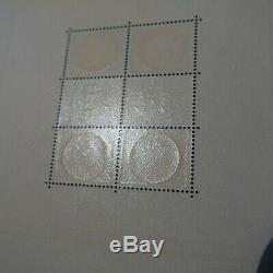 Bloc Feuillet N°3 Pexip Neuf Luxe Mnh Cote 800 État Exceptionnel
