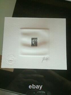 Epreuve artiste signe MARIANNE de beaujard rare 100 g
