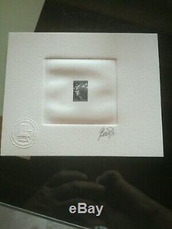 Epreuve artiste signe MARIANNE de beaujard rare 250 g