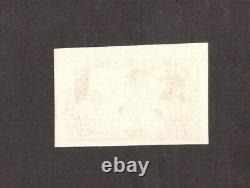 FRANCE 1928 Caisse d'amortissement, Yvert#252 Essai ND Forte Cote Neufs