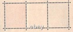 FRANCE BLOC FEUILLET 2 a STRASBOURG 1927 NEUF xx AVEC CACHET EXPO. TTB R524