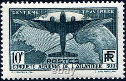 France N° 321 Neuf
