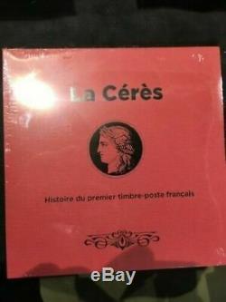 Livre La Cérès