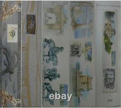 TIMBRES France Année complète 2009 + BF+PA+BC+BS+AA NEUF LUXE