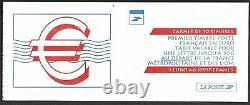 Timbres France Neufs 1999 Carnet N°3215C1 ITVF et Signature Très estompé