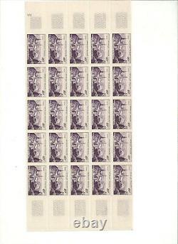 Timbres Postes France neufs PIC DU MIDI DE BIGORRE de 1951